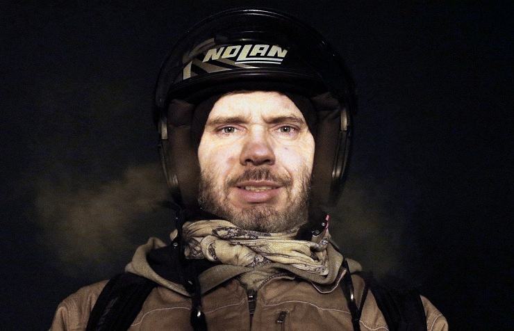 Andrei Stenin