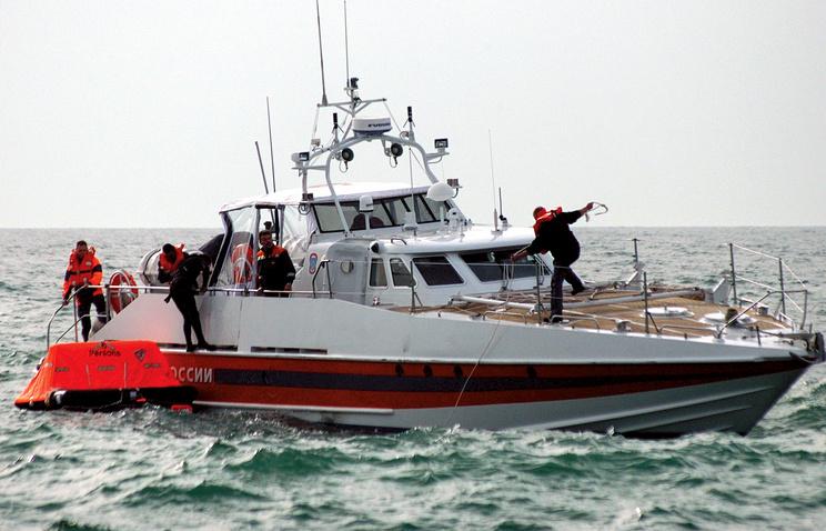Mangust class patrol boat