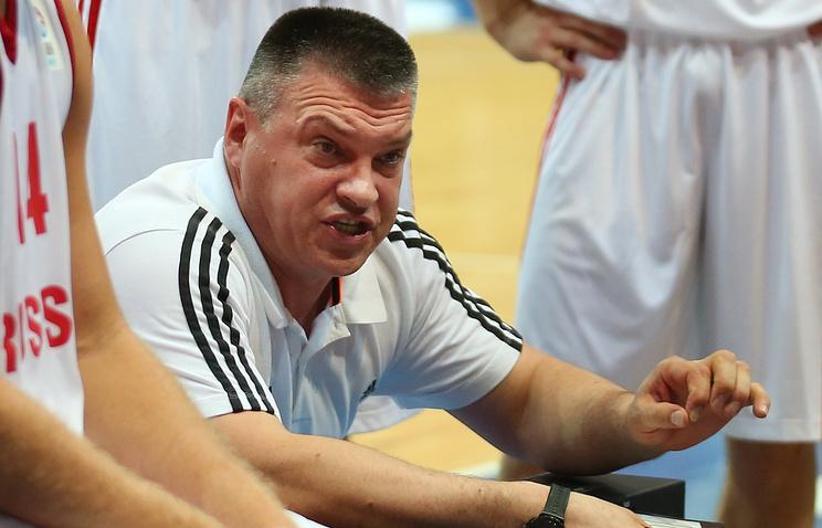 Yevgeny Pashutin