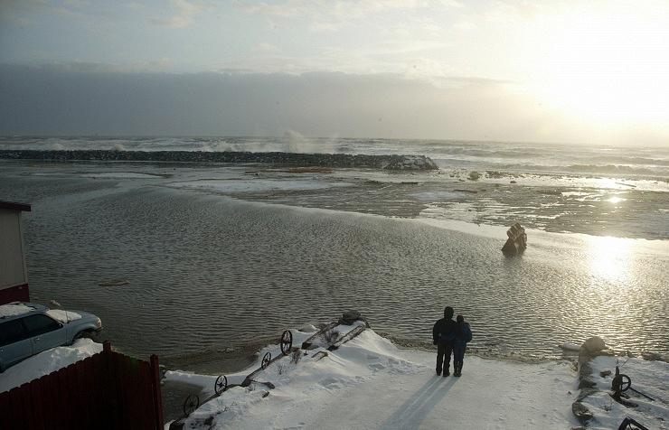 Bering Sea (Archive)