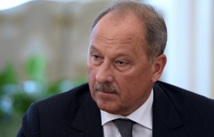 Vladimir Dmitriyev
