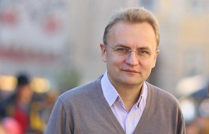 Andrei Sadovy