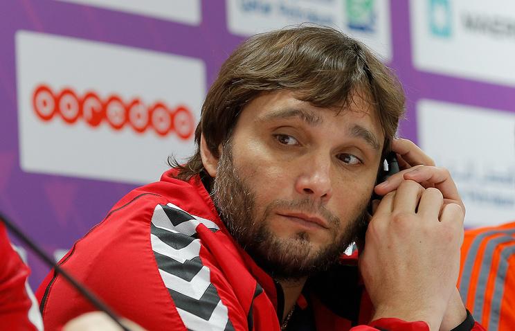 Oleg Kuleshov