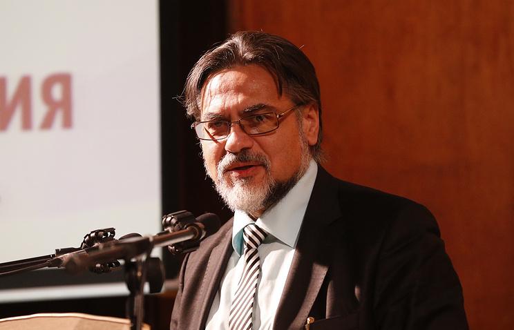 Vladislav Deinego