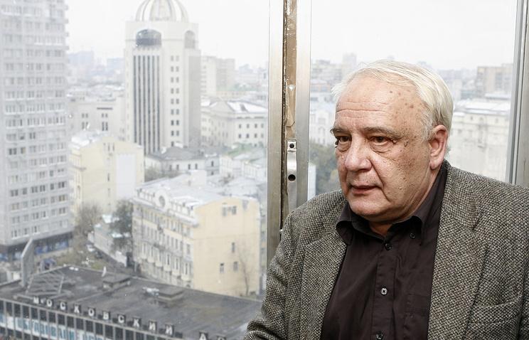 Vladimir Bukovsky