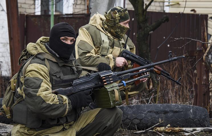 Militias