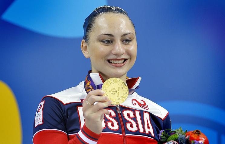 Anisiya Neborako