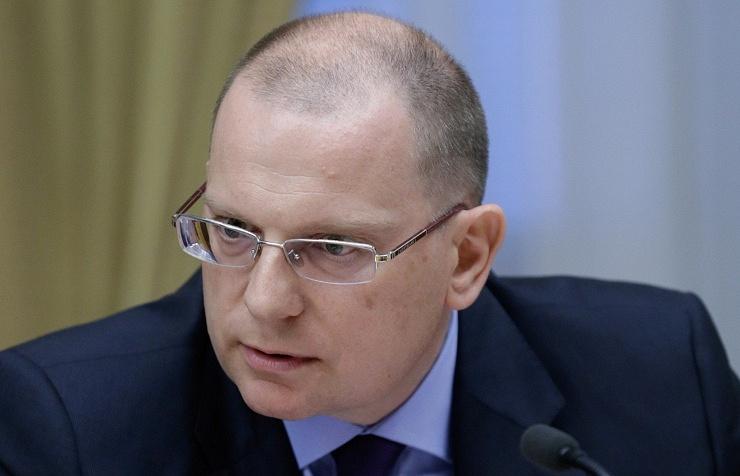 Konstantin Dolgov