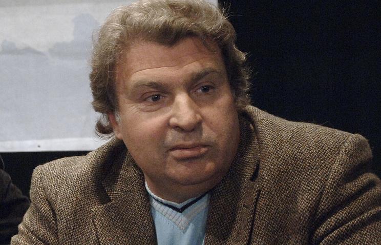 Alexander Ryklin