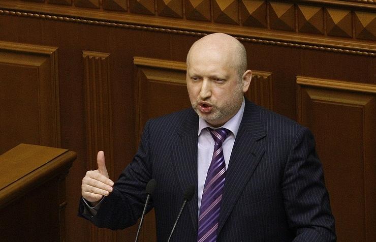 Oleksandr Turchinov