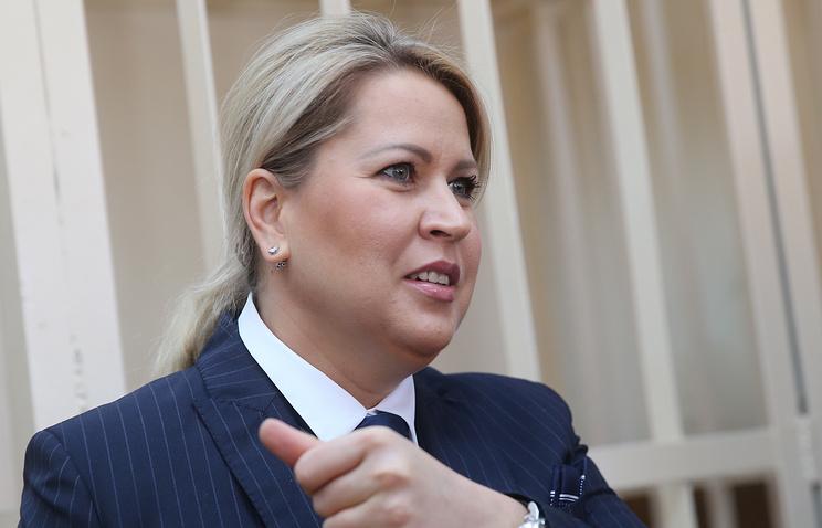 Yevgenia Vasilieva