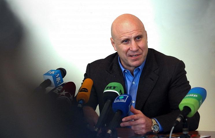 Mikhail Mamiashvili