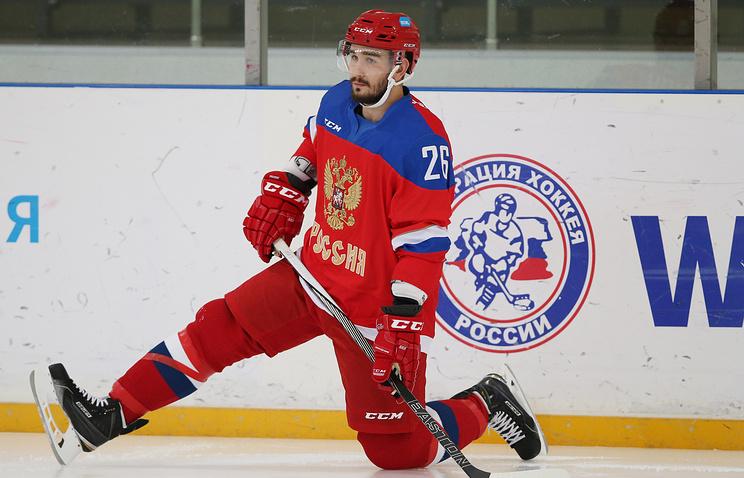 Vyacheslav Voynov