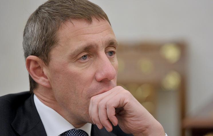 Vladimir Kogan