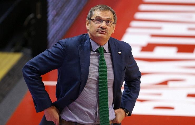 Sergei Bazarevich