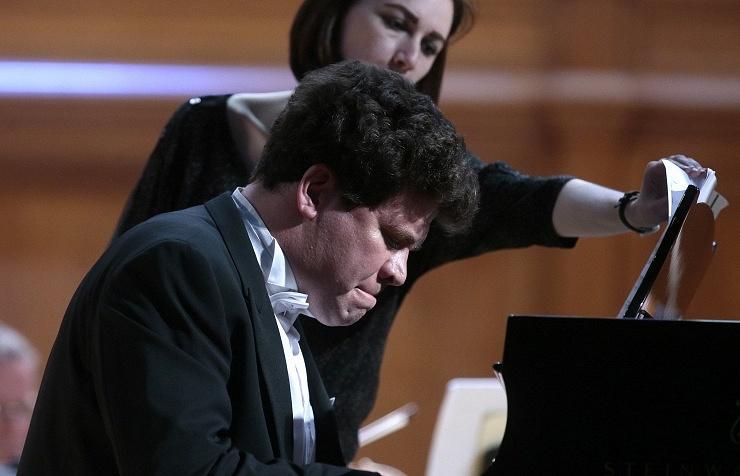 Denis Matsuyev