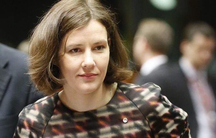Dana Reizniece-Ozola