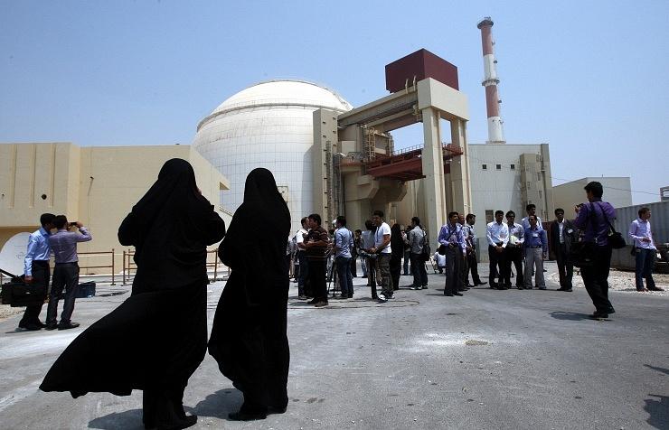 Bushehr NPP