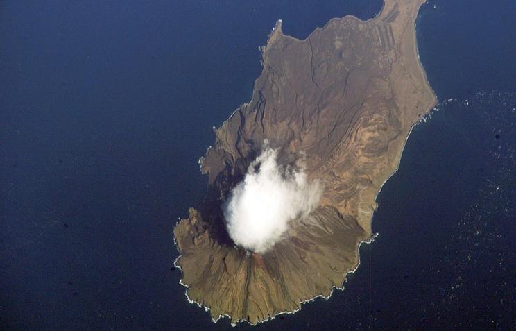 Island of Matua
