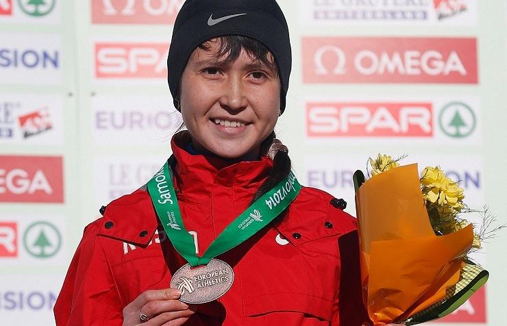 Gulshat Fazletdinova