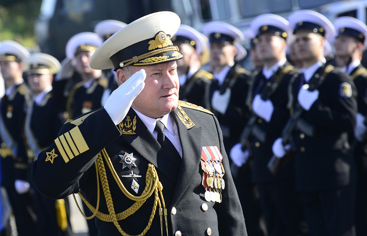 Vladimir Korolev