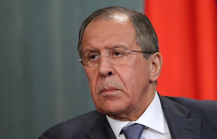 Sergey Lavrov
