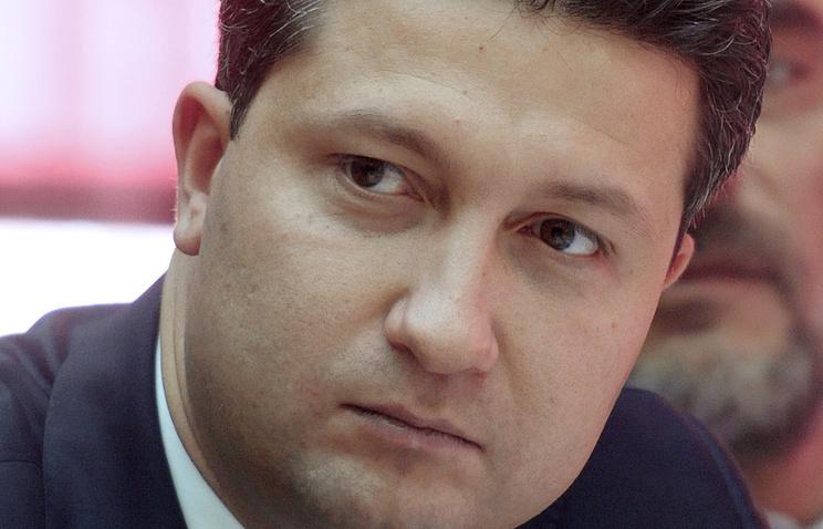 Timur Ivanov (archive)