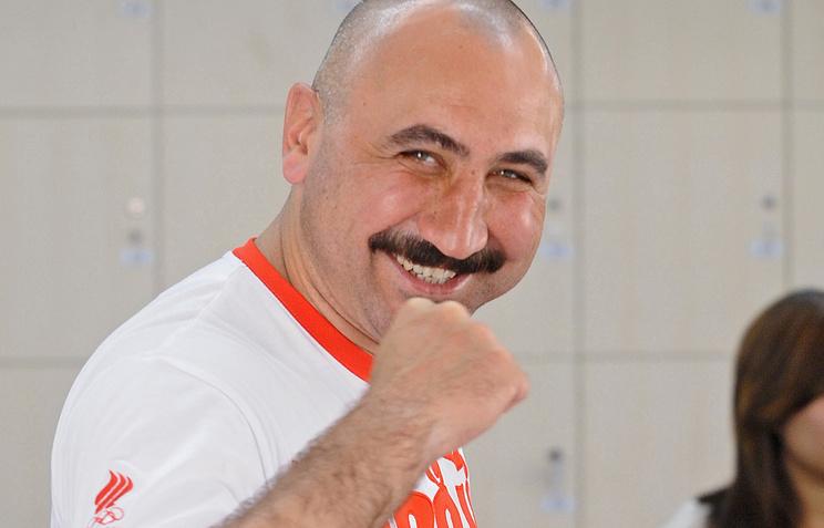 Alexander Lebzyak