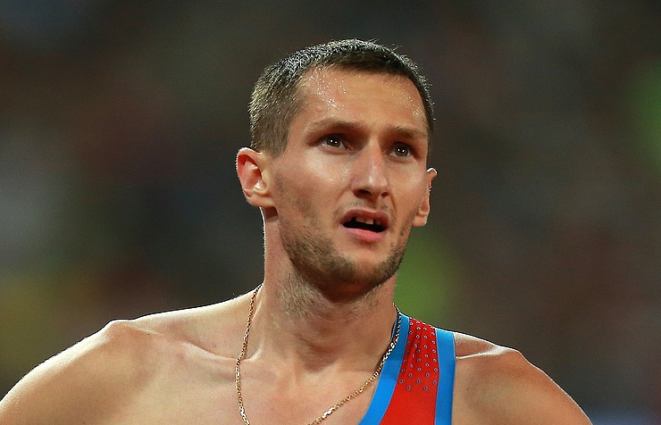 Denis Alexeyev