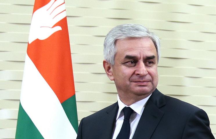 Raul Khadzhimba