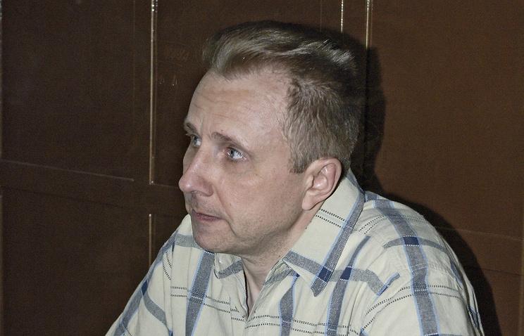 Alexei Pichugin