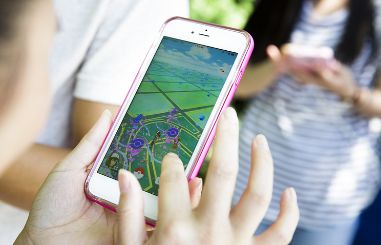 Pokemon Go takes world by storm, earns $1.6m daily