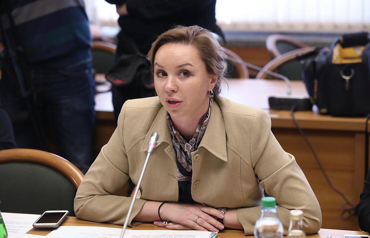 Natalia Zhelanova