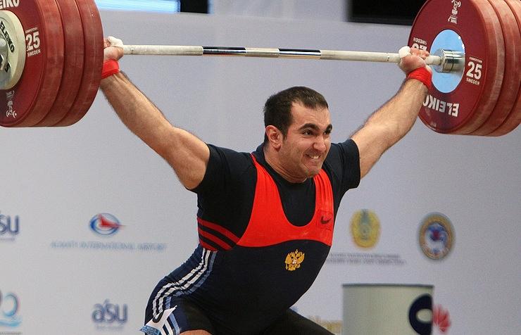 David Bejanyan