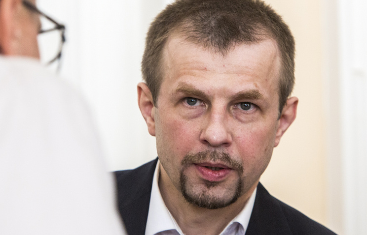 Yevgeny Urlashov