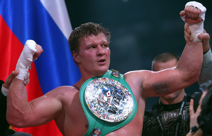 No ban for boxer Povetkin in doping case