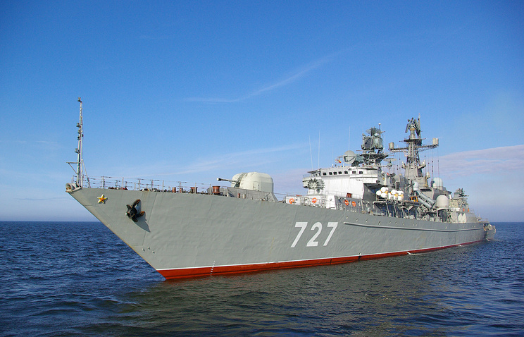 Russian Navy: Status & News #2 - Page 39 1143196