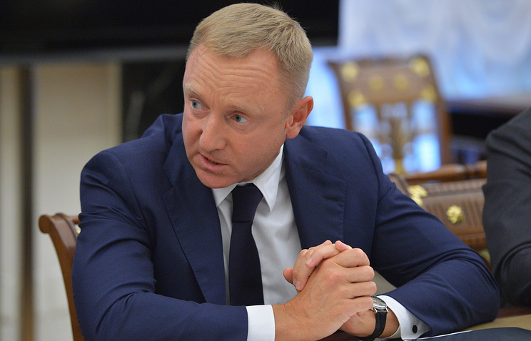 Dmitry Livanov