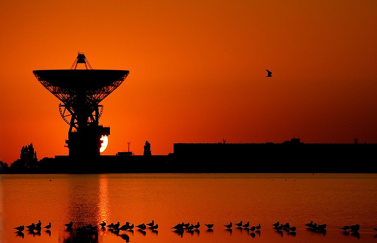 Protocolo Astronómico Internacional para la detección de inteligencia extraterrestre. 1144246