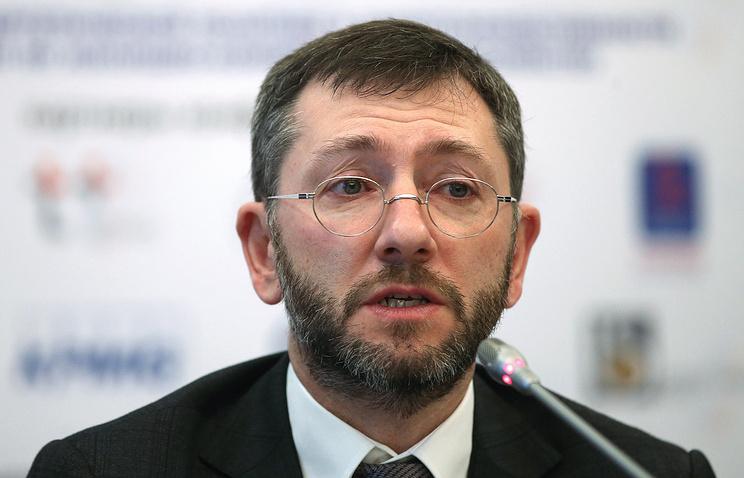 Boris Vainzikher