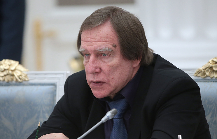 Sergey Roldugin