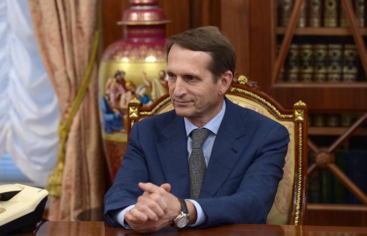 Sergey Narshkin