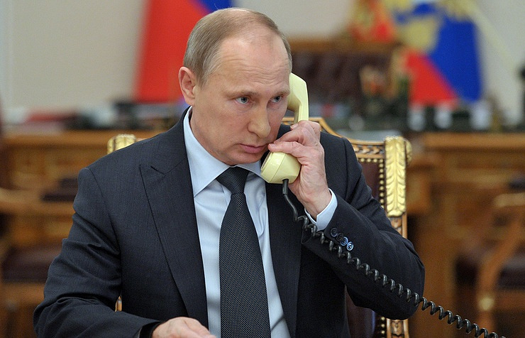 Putin avoiding OPEC talks