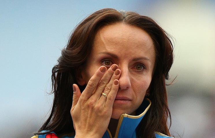 Maria Savinova-Farnosova