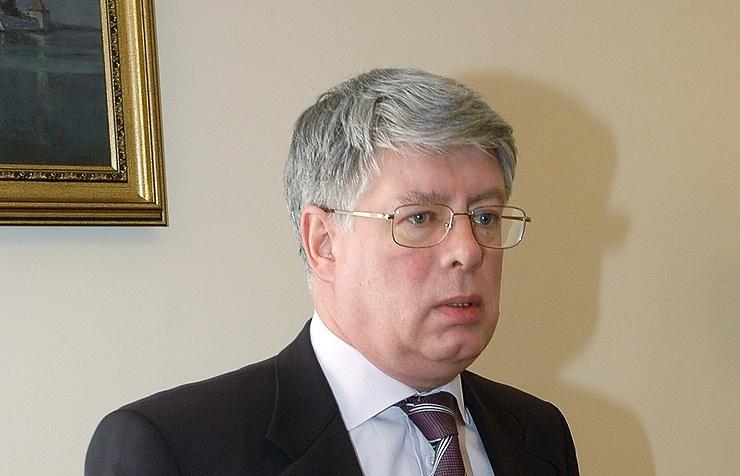 Alexei Borodavkin