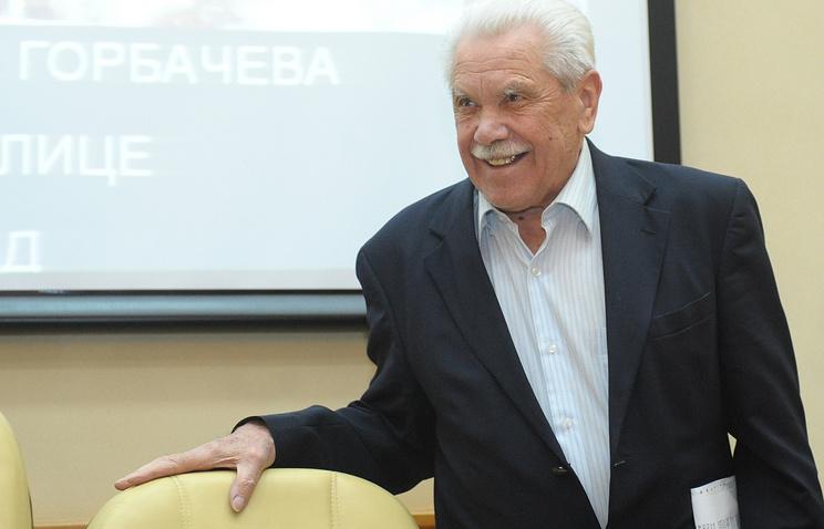 Anatoly Chernyayev
