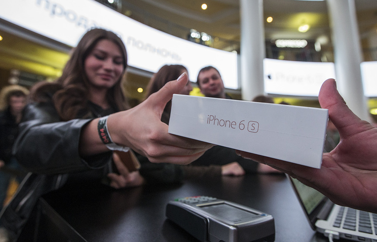 Russian Federation finds Apple guilty of price fixing its iPhone devices