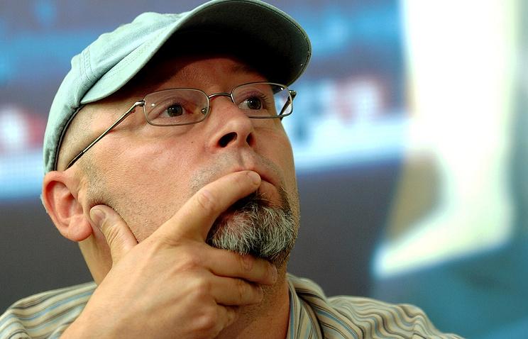 Polish director Wojciech Smarzowski