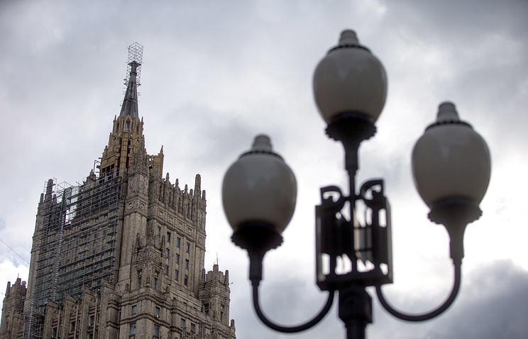 Russia calls for expulsion of Estonian, Moldovan diplomats