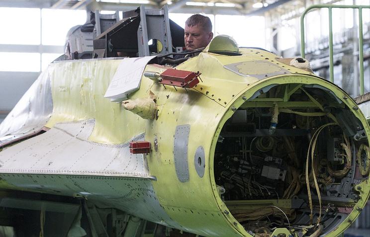 """روسيا.. بدء العمل في مشروع """"مقاتلة الجيل السادس"""" - صفحة 3 1175776"""